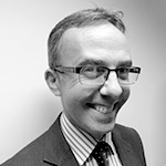 Simon Jenkinson ACII
